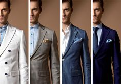 Tailored suits for any occasion Tudor Tailor, Tailored Suits, Gentleman, Suit Jacket, Breast, Spring Summer, Costume, Blazer, Jackets
