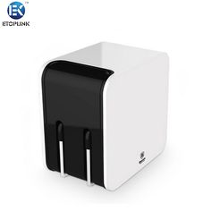 Find More Chargers & Docks Information about BASEUS Fondroid Series Double USB Charger 3.1A Adapter Phone Travel Charger USA Standard Flat Pins 2 USB Ports,High Quality phone travel charger,China double usb charger Suppliers, Cheap travel charger from Guangzhou Etoplink Co., Ltd on Aliexpress.com
