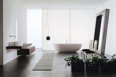 Design divino - Banheiros