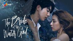 The Bride of the Water God (Habaek) - 16 Episodes (2017) *Nam Joo Hyuk, *Shin Se Kyung, & *Krystal Jung