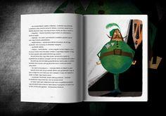 Anna Láng on Behance Seven Dwarfs, Children's Book Illustration, My Children, Children's Books, Ale, Behance, Cover, My Boys, Ale Beer
