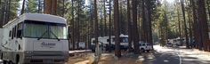 RV Park & Campgrounds right by Lake Tahoe - Accommodations - Zephyr Cove Resort