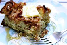 Eat.Pray.Wear.Love: Cinnamon Baked French Toast