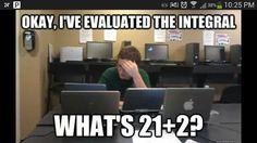 #calculus!!! Bahaha my life!!!