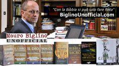 Mauro Biglino parla di adamiti e peccato originale a Radio Padania Liber...