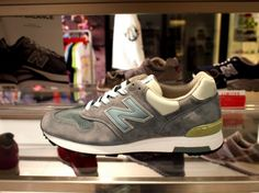 New Balance 1400 - Made in Usa