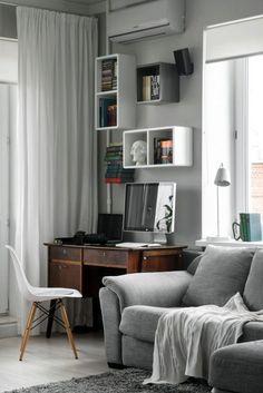 Design dans les petits espaces |