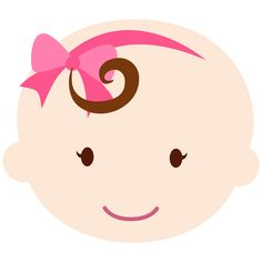 Minus - Say Hello! Dibujos Baby Shower, Baby Shower Clipart, Baby Shower Niño, Baby Boy Shower, Baby Lulu, Baby Shawer, Baby Girl Cookies, Kids Scrapbook, Baby Belly
