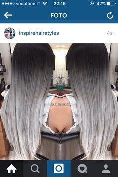 Hair Grey                                                       …