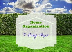7 Simple Organizing Tips You Can Begin Today!