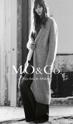 MO&Co. Fall Winter 2015