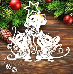 In this DIY tutorial, we will show you how to make Christmas decorations for your home. The video consists of 23 Christmas craft ideas. Vinyl Crafts, Decor Crafts, Diy And Crafts, Paper Crafts, Foam Crafts, Large Christmas Baubles, Christmas Holidays, Christmas Ornaments, Christmas Window Decorations