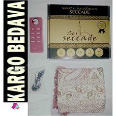 Namaz Kılmayı Öğreten Akıllı Sesli Seccade -  - Price : TL47.99. Buy now at http://www.teleplus.com.tr/index.php/namaz-kilmayi-ogreten-akilli-sesli-seccade.html