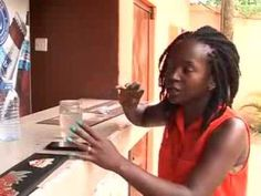 Kansiime Anne in love with a stranger Funny Faces, Comedy, African, Lol, Music, Youtube, Musica, Musik, Muziek