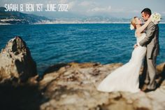 Sarah and Ben's Italian Wedding on The Amalfi Coast. By Cinzia Bruschini