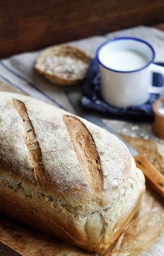 Babette: Magvas kenyér kemencés jelleggel