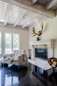 Purdy Hollow House Description - Further Home Details | onefinestay