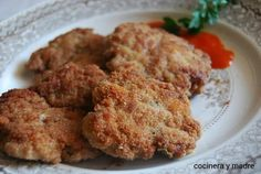 Una receta sencilla y perfecta para degustar con los más pequeños de la casa gracias a COCINERA Y MADRE.