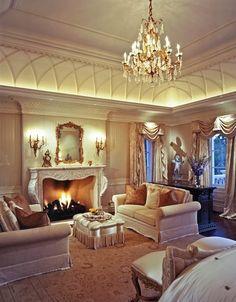 Картинки по запросу master bedroom suite with sitting area