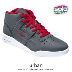 Workout Mid Ultralite -OFERTA-