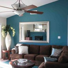 Most Popular Living Room Colors 2015