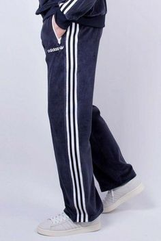 afb392cc2e9 Adidas Originals Velour Beckenbauer Osaka Bottom Track Pants Size L   fashion  clothing  shoes  accessories  mensclothing  activewear (ebay link)