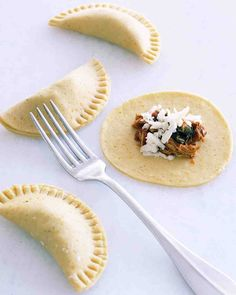 Empanada dough, Empanada and Empanadas on Pinterest