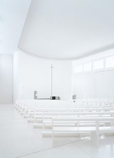 St. Bonifatius by Kor Architects