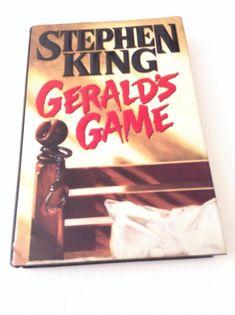 Stephen King Geralds Game Pdf