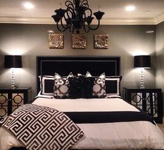 gray bedroom pinteres - Ideas For Master Bedrooms