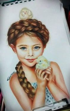 925 Best Drawing رسم Images Art Flower Crown Drawing 3d Pencil
