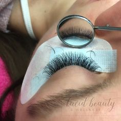 Russian Volume Lash Extensions by Lucid Beauty & Wellness, Catonsville MD