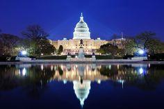 Virtual Field Trip - Washington D.C.