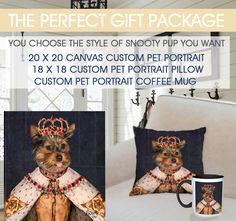 Just launched! CUSTOM DOG PORTRAIT - Custom Cat Portrait - Package https://www.etsy.com/listing/269304601/custom-dog-portrait-custom-cat-portrait?utm_campaign=crowdfire&utm_content=crowdfire&utm_medium=social&utm_source=pinterest