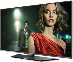 World`s Most Cheapest 50-Inch 4K HDTV