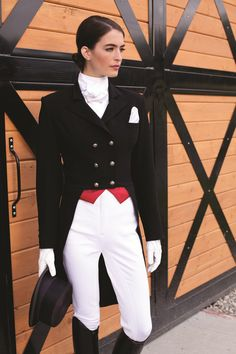 easygoingfuture:  equestrian fashionhttp://easygoingfuture.tumblr.com/