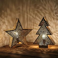 Holz-Schale*Stern*weiß*23x23cm Weihnachten*Dekoschale Kerzen-Teller Deko Schale