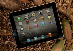 Apple iPad via @CNET The best 10-inch tablet gets a little better