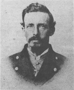 Col. George Washington Riddle, from the community of Riddle in Crawford County, IN,  served in the Union Army as a lieutenant with the 49th Indiana Volunteers and then formed the 144th Indiana Volunteers.