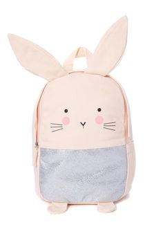 cotton on kids | bunny backpack