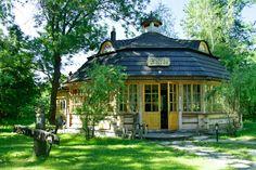Dwór Wapowce, Poland  #hotel