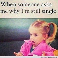 Single Girl | imfunny.net