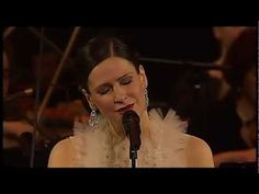 Manca Izmajlova (mezzo sopran)      Tristesse - Etude 3 by Chopin    www.mancaizmajlova.com