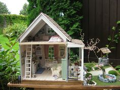 miniatyrmama: Liza´s Cottage