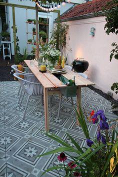 De wilde bloementuin - Eigen Huis & Tuin