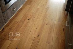 Blackbutt Engineered timber flooring Engineered Timber Flooring, Interior Decorating, Decorating Ideas, Hardwood Floors, Tiles, House Ideas, Pure Products, Flat, Home