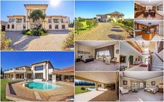 6 Bedroom House, Ranch Homes, Pretoria, Amazing Places, Property For Sale, Equestrian, South Africa, The Good Place, Real Estate