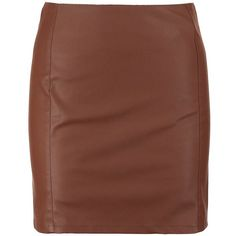 ONLY MATHILDA Mini skirt partridge (£23) ❤ liked on Polyvore featuring skirts, mini skirts, bottoms, saias, gonne, dark brown, short brown skirt, patterned skirt, short skirts and brown skirt