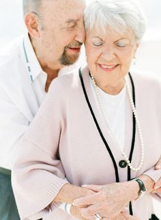 "What Love Looks Like 70 Years After ""I Do"""