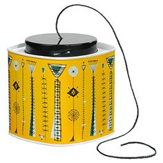 V  A Kite Strings String in a Tin *** Want additional info? Click on the image.